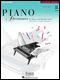 Faber & Faber's Piano Adventures