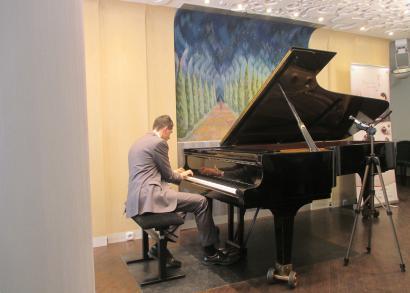6. HANGRÓZSA - Juhász Balázs zongoratanár - in memoriam Kocsis Zoltán