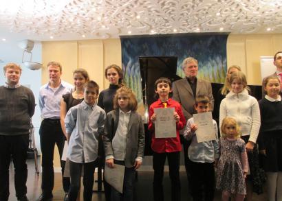 6. HANGRÓZSA - csoportkép