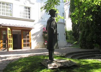 Bartók Béla Emlékház